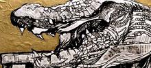 crocodilegoldTS